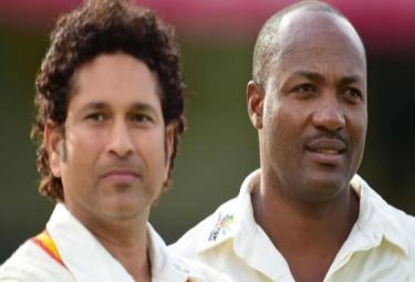 11 Years Ago Sachin Went past Brian Laras Record - Sakshi