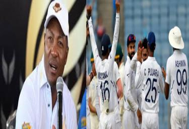 Brian Lara Commented That Team India Exceptional In All Aspects Of Cricket Game - Sakshi