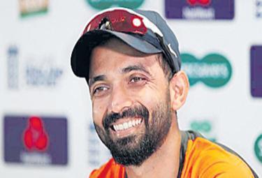 IPL 2020:Ajinkya Rahane Will Play For Delhi Capitals - Sakshi