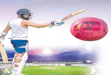 India VS Bangladesh Ready To Play Pink Ball Test - Sakshi
