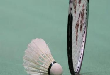 Asian U-15 Junior Badminton Championships - Sakshi