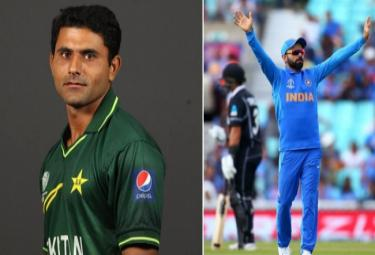 Kohli Fantastic But Lucky As Well, Razzaq  - Sakshi
