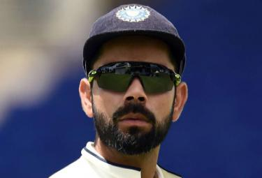 Defeat To New Zealand Not End Of The World, Kohli - Sakshi
