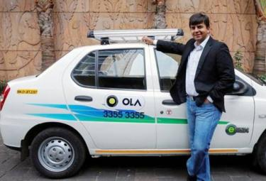Ola to donate Rs 20 crore for drivers affected by lockdown - Sakshi