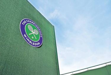 Wimbledon Grand Slam Tournament Cancelled Due To Coronavirus - Sakshi
