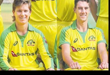 Australia Cricketers Worried About Lockdown - Sakshi