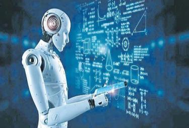 Companies Plan To Use Artificial Intelligence For Corona Virus - Sakshi