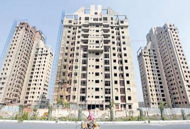 CREDAI Seeks Urgent Support For Realty Sector in Letter to MODI - Sakshi