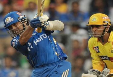 MS Dhoni Helped Me To Dismiss Sachin Tendulkar In IPL 2010 Final - Sakshi