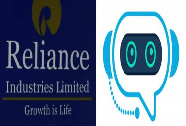 RIL Launches First AI Chatbot To Assist Shareholders - Sakshi