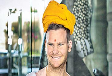 Steve Smith Open To Play IPL 2020 If T20 World Cup Gets Postponed - Sakshi