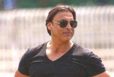 FIA summons Shoaib Akhtar over PCB advisor's Complaint - Sakshi