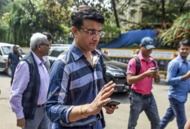 BCCI President Sourav Ganguly Says Asia Cup 2020 Has Been Cancelled - Sakshi