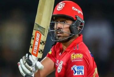 Kings XI Punjab Batsman Karun Nair Recovers From Covid 19 - Sakshi