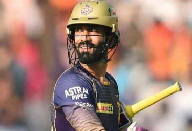 Dinesh Karthik Says Single Duck Doesnt Make Player Bad - Sakshi