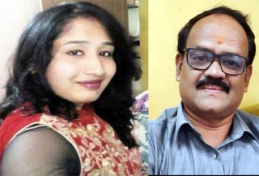Niece Was Found To Have Kidnapped Uncle At Doddaballapur - Sakshi