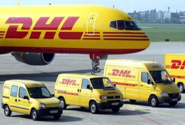 Vaccine delivery in 5 days any where: DHL Express - Sakshi