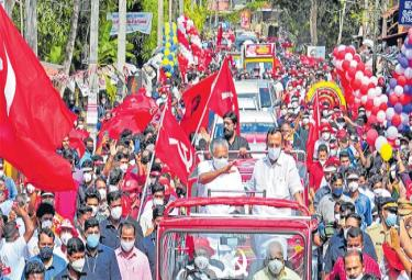 Kancha Ilaiah Article On Communist Party Forms Govt In Kerala - Sakshi