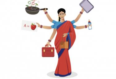 International Mothers Day 2021 Recognise Mothers Role At Home - Sakshi
