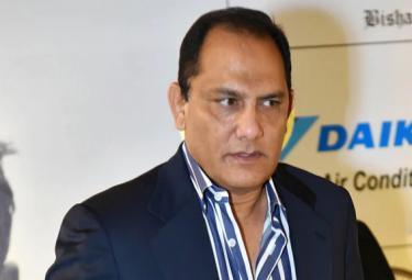 Mohammad Azaruddin Fires On HCA Apex Council Giving Notice Deliberately - Sakshi