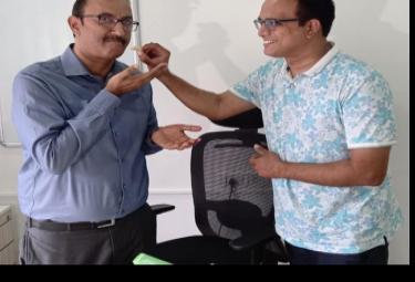 Kshirasagara Madhanam Movie Trailer Has Been Released By Sharrath Marar - Sakshi