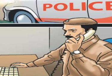 6 Arrested For Assaulting Widow Man Over Affair In Gujarat - Sakshi