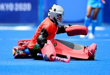 Tokyo Olympics: Indian Hockey Goalkeeper Savita Punia Recalls Coach Words - Sakshi