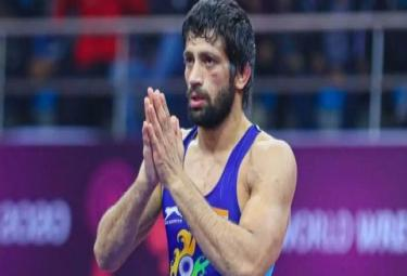 Intresting Facts Ravi Dahiya Reached Wrestling 57Kg Finals Tokyo Olympics - Sakshi