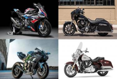 Most Expensive Top Sports Bikes in India, Here Details - Sakshi