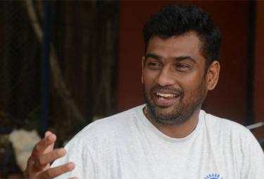 Former Tamil Nadu Captain S Sharath Named Chairman Of BCCI Junior Selection Committee - Sakshi