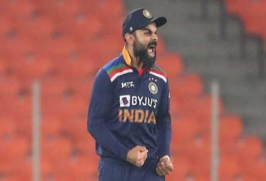 T20 World Cup: Kohli Sign off From T20I Captaincy Tourney Win Wants Vengsarkar - Sakshi
