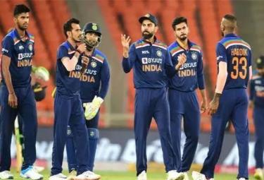 Team India 2021-2022 Home Season Schedule: India To Begin Home Season Against New Zealand In November - Sakshi