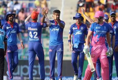 IPL 2021 DC Vs RR: Delhi Capitals Spinner R Ashwin Bags 250th T20 Wicket - Sakshi
