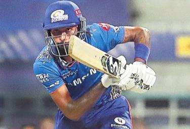 Mumbai Indians Key win over Punjab Kings - Sakshi
