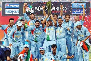 3 Stars Played IND Vs PAK 2007 Final Are Playing T20 World Cup 2021 - Sakshi