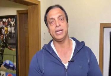 T20 World Cup Ind Vs Pak: Shoaib Akhtar Funny Comments Give Sleeping Pills To India - Sakshi