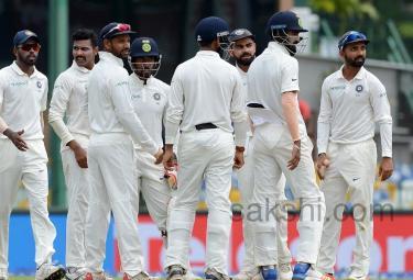 india beats srilanka by innings and 53 runs