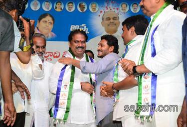 malladi vishnu join ysr congress party