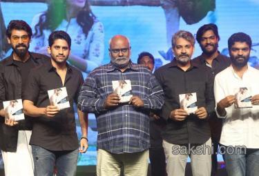 yuddham sharanam movie audio launch