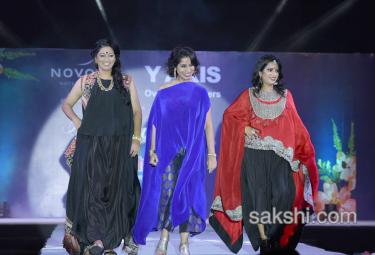fashion show adurs