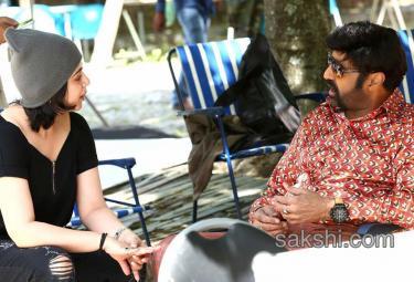 Paisa Vasool Movie stills