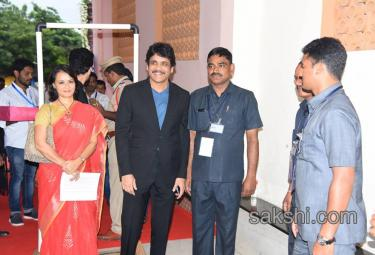 ANR Awards Ceremony