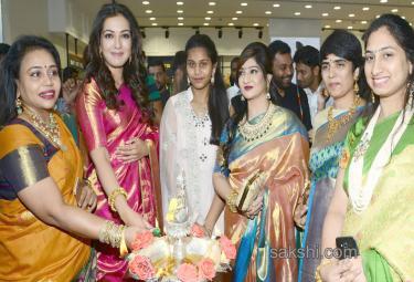 KLM Fashion Mall opens in Kukatpally