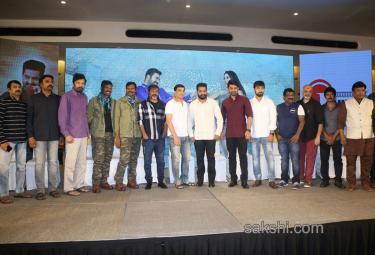 Jai Lava Kusa Success Meet