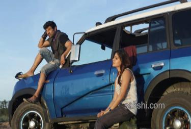 Vikram & Samantha @ 10 Movie Stills