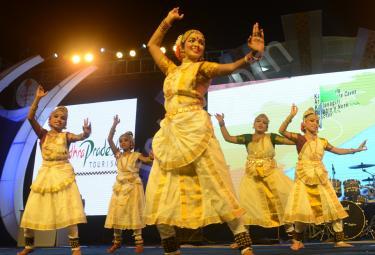 dasara festival in visakhapatnam