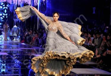 Amazon India Fashion Week in New Delhi