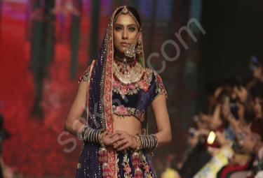 pakistan bridal fashion week