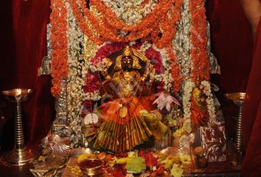 Pydithalli Ammavari Jathara In Vizianagaram