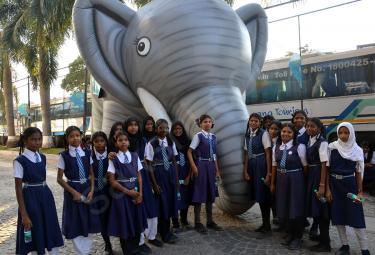 children film festival in 2017 - Sakshi